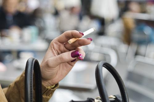 Cigarette Smoke Boosts Virulence Potential of <i>S aureus</i>, Making It More Resistant