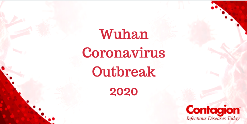CDC Confirms First US Case of Wuhan Coronavirus