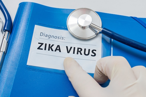 Portable Zika Diagnostics Tool Can Rapidly & Accurately Detect Infection