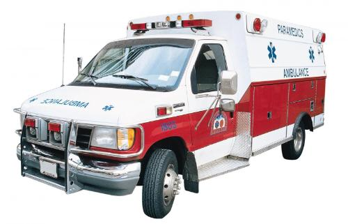 Infection Control in Pre-Hospital Settings Falls on EMS Personnel