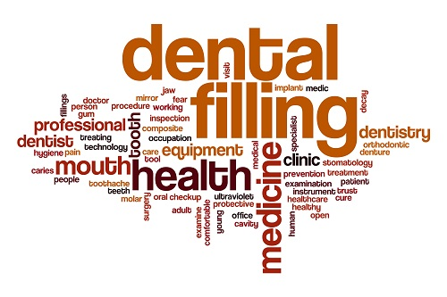 New Dental Filling Material Fights Bacteria