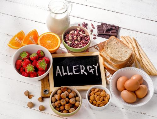 <i>S aureus</i> in Children With Eczema May Play a Role in Development of Food Allergies