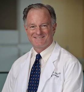 Joseph A. Hill, MD, PhD