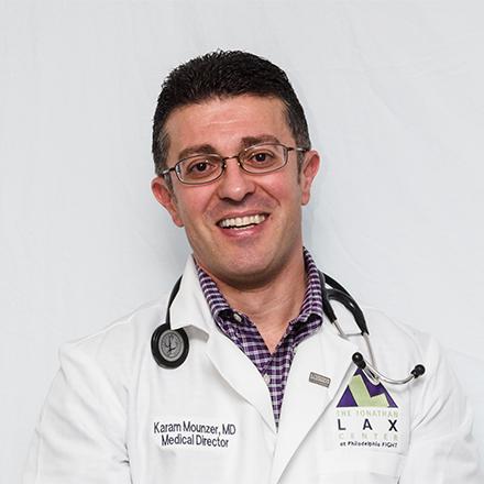 Karam Mounzer, MD