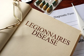 Legionnaires' Disease: 5 Things Pharmacists Should Know