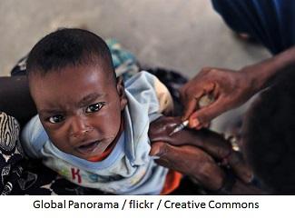 Malaria Vaccine Pilot Launches in Kenya