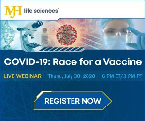 Webinar: Race for a COVID-19 Vaccine