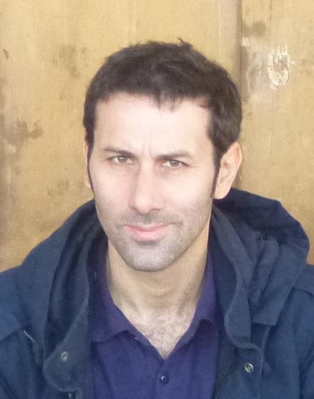 Mathieu Picardeau, PhD