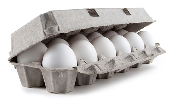 Over 200 Million Eggs Recalled As More Fall Ill in <i>Salmonella</i> Outbreak