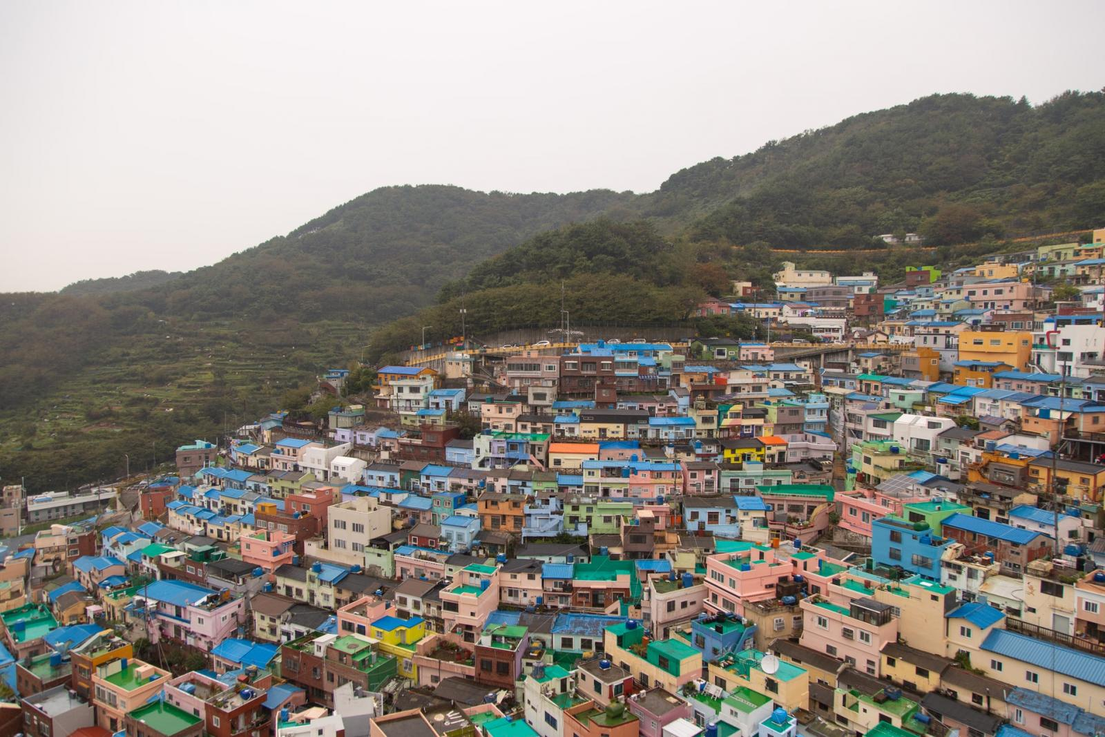 How Has the COVID-19 Response Impacted People Living in Slum Neighborhoods?