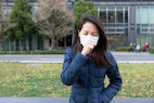 New Surgical Mask Designed to Kill Viruses