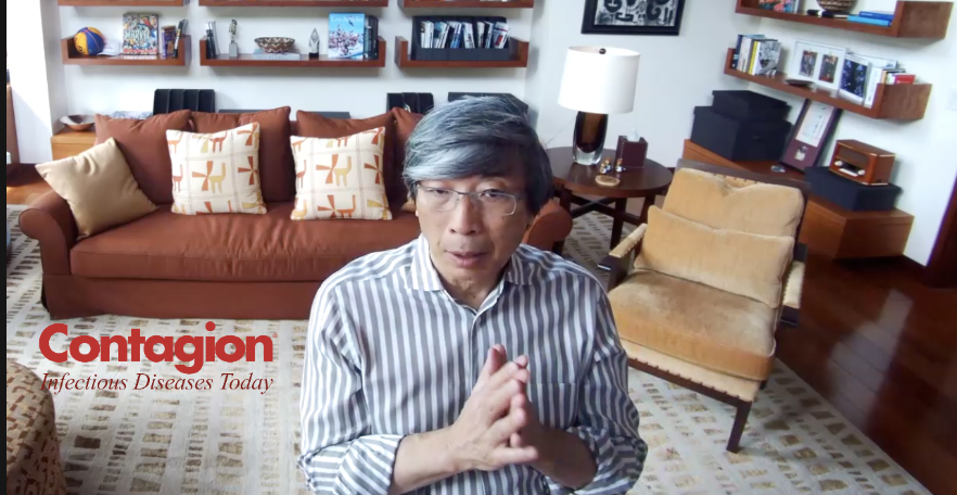 Dr. Patrick Soon-Shiong: Goals of Operation Warp Speed