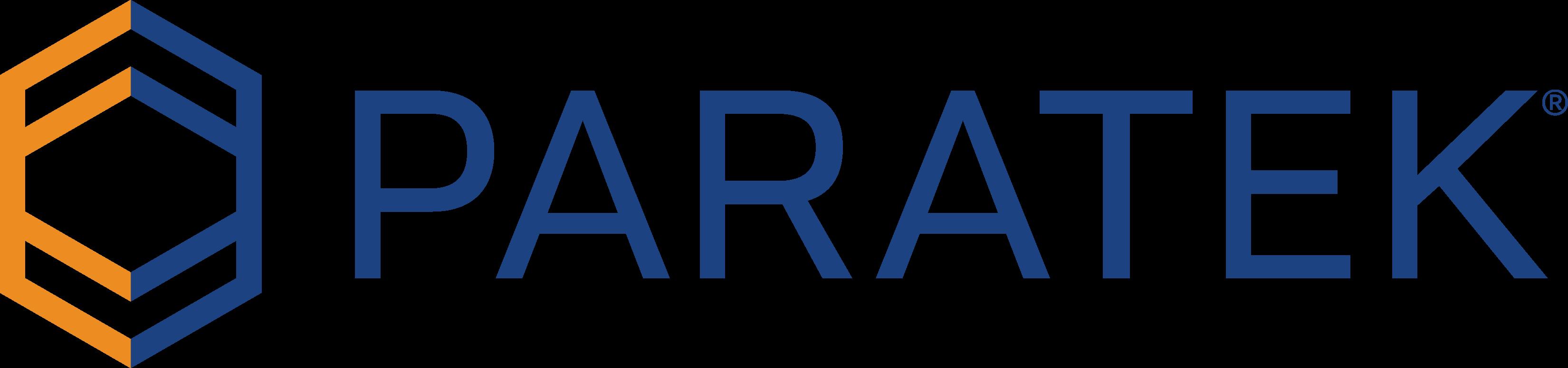 Paratek logo